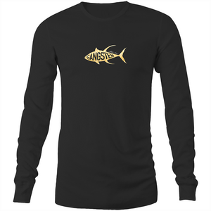 Gangster Long Sleeve Tee