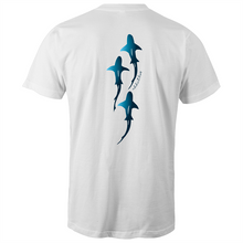 Load image into Gallery viewer, Shark Bait Tee