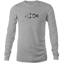 Load image into Gallery viewer, Boofhead Long Sleeve Tee