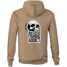 Load image into Gallery viewer, Addict Hoodie