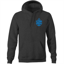 Load image into Gallery viewer, Seas the Day Hoodie