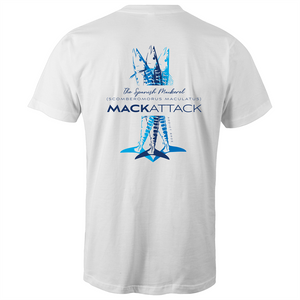 The Mack Attack Tee