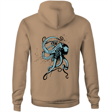 Load image into Gallery viewer, Octo Hoodie