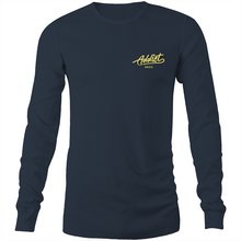 Load image into Gallery viewer, Flying Fish Long Sleeve Tee