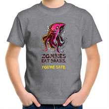 Load image into Gallery viewer, Zombies Tee