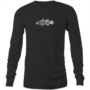 Boofhead Long Sleeve Tee