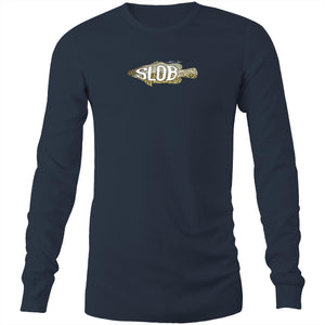 Slob Long Sleeve Tee