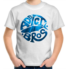 Load image into Gallery viewer, Catcha Round Sea Youth Tee