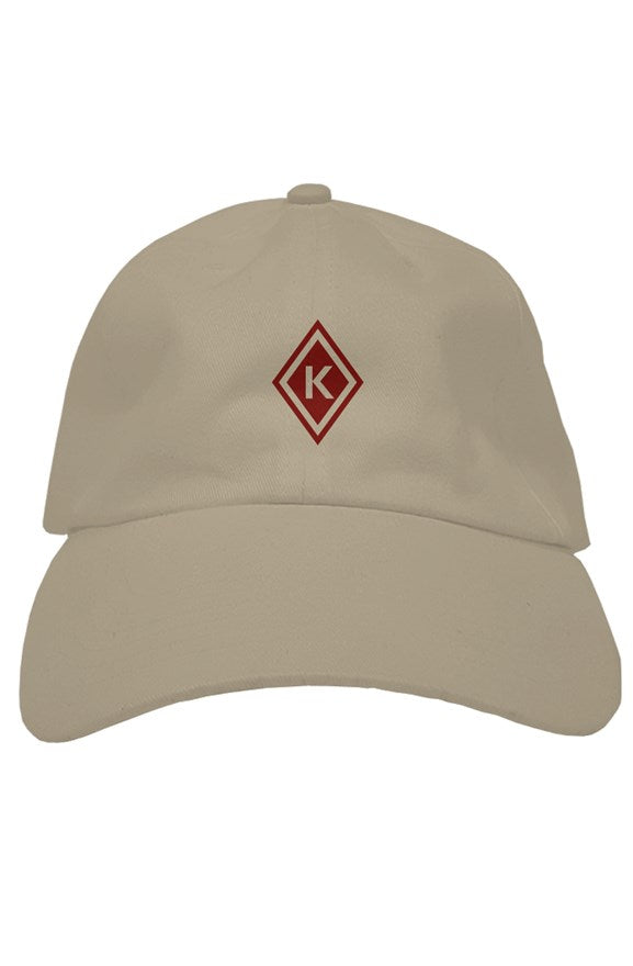 Kap Apparel Dad Hat
