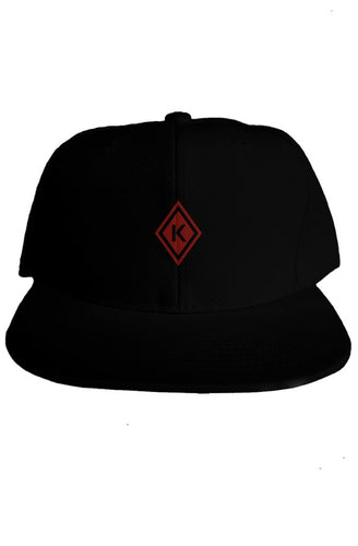 Kap Apparel Snap Back Hat