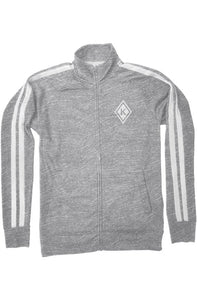 Kap Apparel Track Jacket