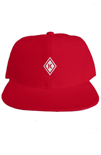 Kap Apparel Classic Snap Back Hat