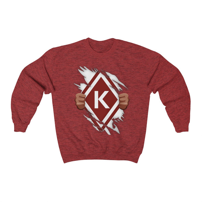 Super Nupe Crewneck Sweatshirt