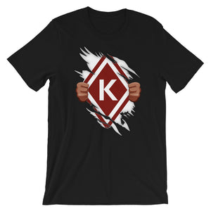 Super Nupe Short Sleeve T-Shirt