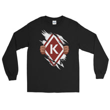Load image into Gallery viewer, Super Nupe Long Sleeve T-Shirt