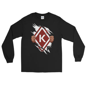 Super Nupe Long Sleeve T-Shirt