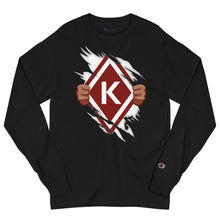 Load image into Gallery viewer, Super Nupe Champion Long Sleeve Shirt