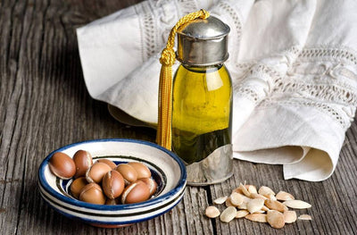 Argan Oil Benefits: 10 Everyday Uses