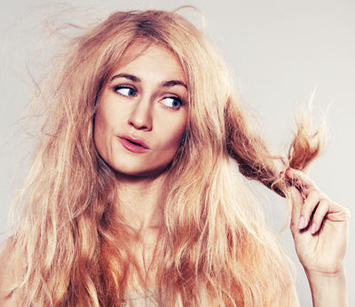 12 Tips for Growing Long, Strong and Healthy Hair