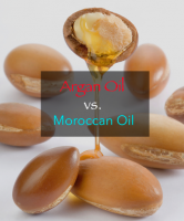 Argan Oil vs. Moroccan Oil - which is better?
