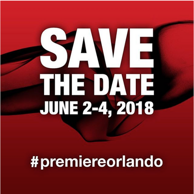 Agadir Int. at Premiere Orlando 2018