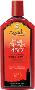 Hair Shield 450 Deep Fortifying Conditioner - 12.4oz