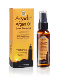 Argan Oil Spray Treatment - 2 oz.