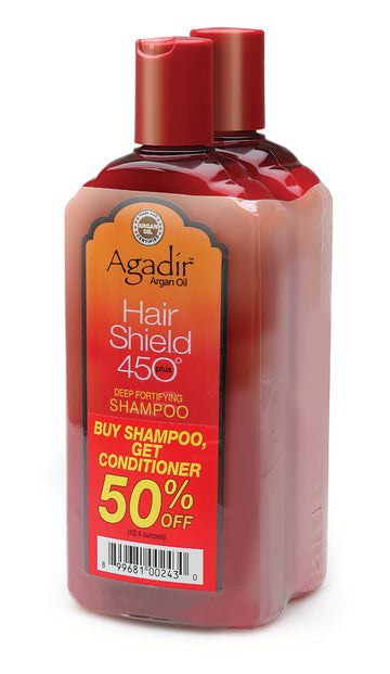 Buy 1 Get 1 FREE (Add 2 to cart) -  450 Shampoo-Conditioner Shrink Wrap