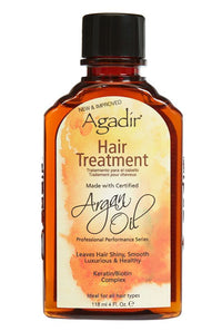 4 Oz. Agadir® Argan Oil Hair Treatment
