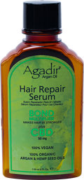 Agadir Hair Repair Serum 4 Oz.