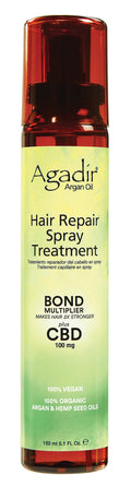Hair Repair Spray treatment with Bond Multiplier plus CBD 5.1 oz.
