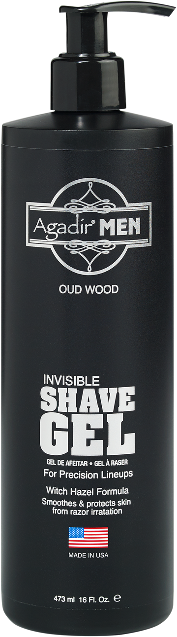 Invisible Shave Gel - 16oz