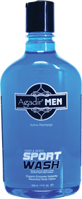 Agadir Men's Sport Wash