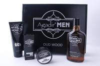 Agadir Men's Box Value Set