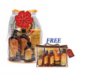 Argan Oil Moisturizing Gift Bag - Get a TRAVEL KIT SET FREE