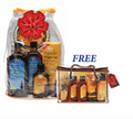 Daily Volumizing Gift Bag - Get a TRAVEL KIT FREE