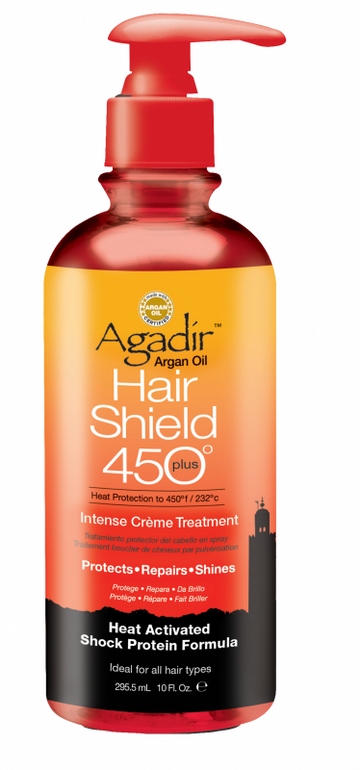 Hair Shield 450 Intense Crème Treatment - 10 oz.