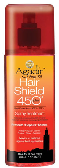 Hair Shield 450 Plus Spray Treatment