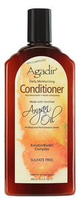 Argan Oil Daily Moisturizing Conditioner