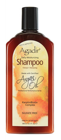 Argan Oil Daily Moisturizing Shampoo