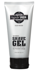 Invisible Shave Gel - 6oz