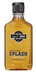 Face & Body Splash: Cooling After-Shave Tonic 6.7oz