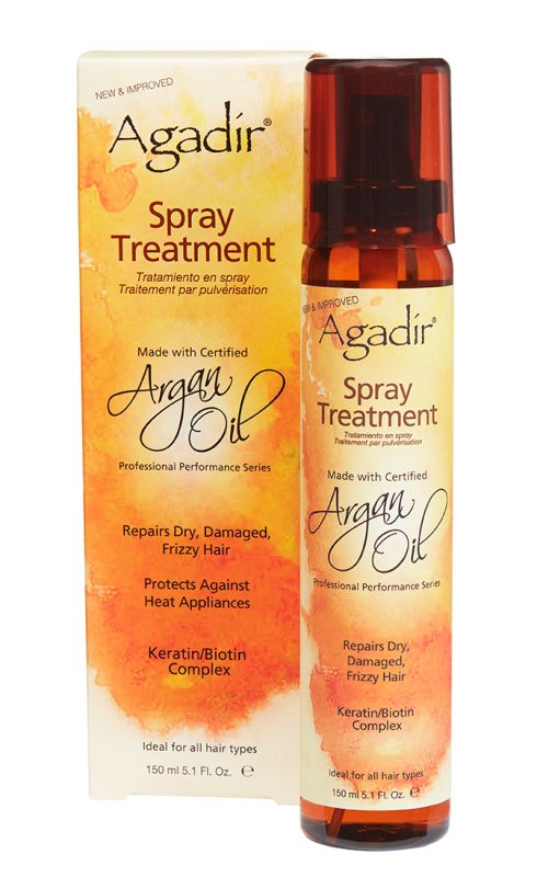 Argan Oil Spray Treatment - 5.1 oz.