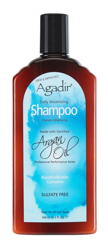 Argan Oil Daily Volumizing Shampoo
