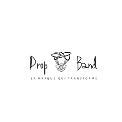 Bandeau Drop Band