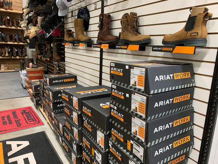 Section Ariat