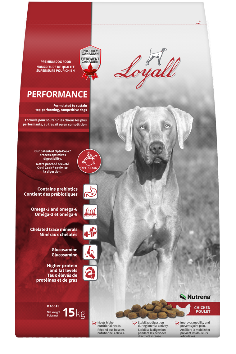 Loyall Performance 15Kg