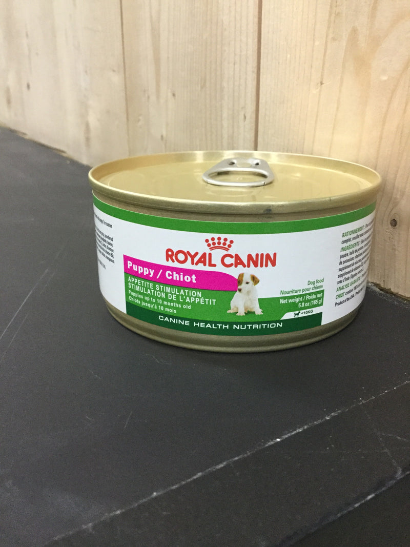 Royal canin conserve chiot 5.8 oz