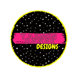 Yasmin Danae Designs - Sassy Slogans, Quirky Quotes