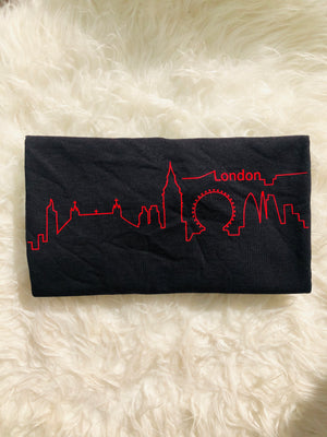 RTG : London Skyline Tee - SMALL